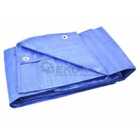 Bâche de protection bleu - 70 g/m²